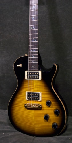 PRS BIRD Sunburst, Excellent, Original Hard, Call For Price!