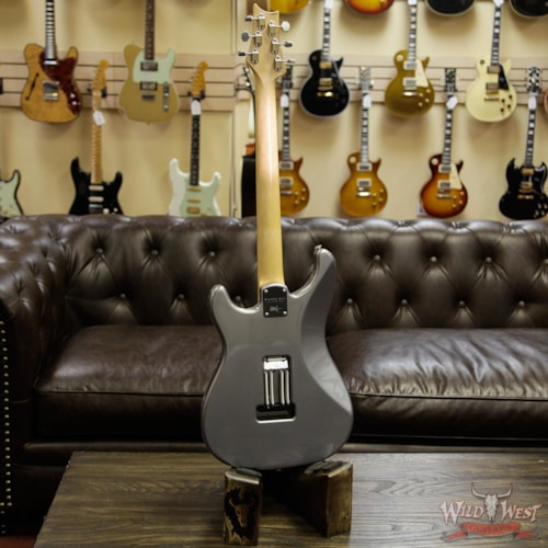 2020 Paul Reed Smith John Mayer Signature Model Silver Sky Tungsten