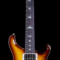 2020 Paul Reed Smith Semi-Hollow Limited Edition Special 22