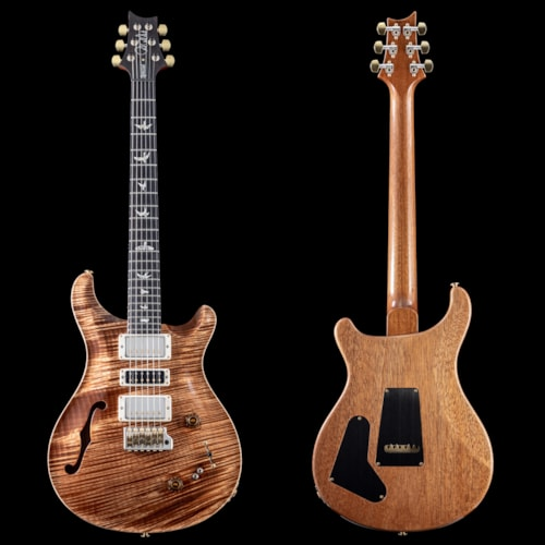PRS Limited Edition Special 22 1-Piece 10 Flame Top - Copperhead (353)