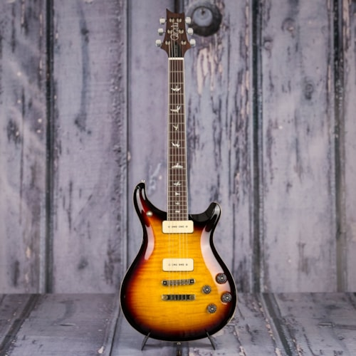 PRS McCarty 594 Soapbar - Burst Brand New $3,790.00