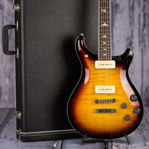 Used PRS McCarty 594 Soapbar - Burst