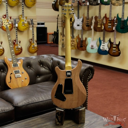 PRS - Paul Reed Smith PRS Reclaimed Limited CE 24 Semi-Hollow Peroba Rosa Top and Brauna Preto Fretboard 238747 Natural, Brand New, $1,599.00