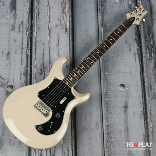PRS Paul Reed Smith S2 Standard 24 (Antique White) Brand New, $1,249.00