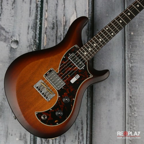PRS Paul Reed Smith S2 Vela Satin Limited (McCarty Tobacco Sunburst) Brand New, $1,079.00