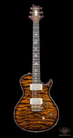 2016 PRS Private Stock #6095 Singlecut Trem - Tiger Eye (238)