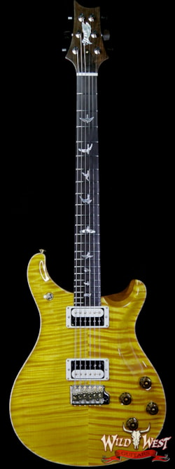 2020 Paul Reed Smith PS #8432 McCarty Trem Semi-Hollow in 25.5'' Scale