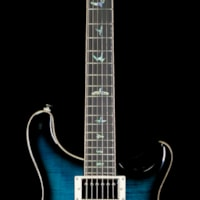 2020 Paul Reed Smith SE Hollowbody II Piezo