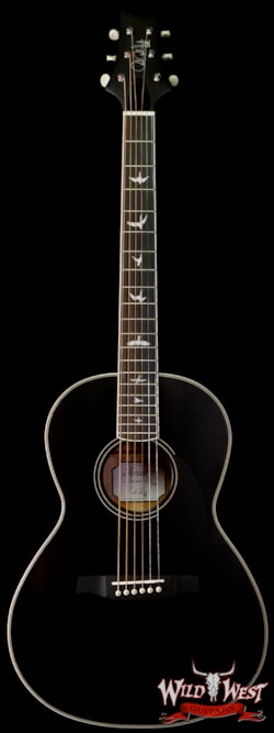 2020 Paul Reed Smith SE P20 Parlor Sized Acoustic Guitar