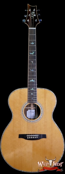 2020 Paul Reed Smith SE T60E Electric-Acoustic Solid Sitka Spruce