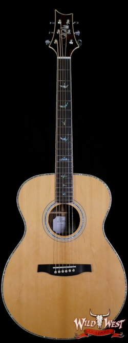 2020 Paul Reed Smith SE T60E Electric-Acoustic Solid Sitka Spruce Top