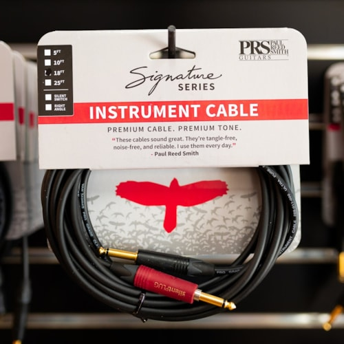 PRS Signature Instrument Cable - Silent 18ft Straight/Straight > Accessories on pumps in series, bulbs in series, power in series, doors in series, filters in series, panels in series, generators in series, lights in series, resistors in series, valves in series, lighting in series, circuits in series, motors in series, antenna in series, painting in series, springs in series, voltage in series, lamps in series, transformers in series, components in series,