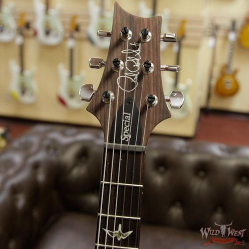 2019 PRS - Paul Reed Smith PRS Semi-Hollow Limited Edition Special 22 Rosewood Fingerboard McCarty Sunburst McCarty Sunburst