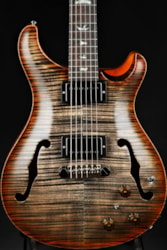 Paul Reed Smith (PRS) Eddie's Guitars Wood Library Hollowbody II