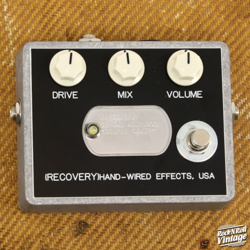 Recovery Effects - Couple Skate Brand New $189.00