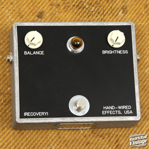 Recovery Effects - Endless Summer MKII Brand New $229.00