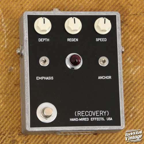 Recovery Effects - Sister Tiger Brand New $249.00