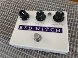 Redwitch Deluxe Moon Phase
