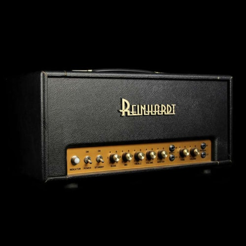 Reinhardt Used Reinhardt 18-Watt Electric Guitar Amplifier Head Excellent, $1,949.95