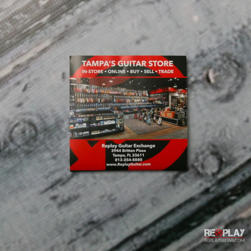 Replay Guitar Exchange Nickel Wound Electric Strings (10-46) Brand New, $4.99