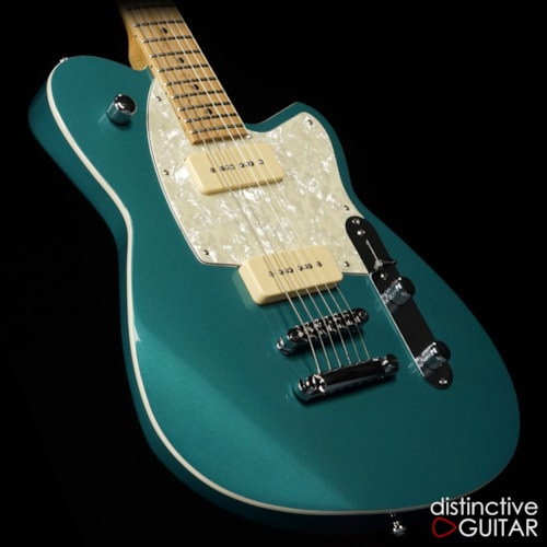 Reverend Charger 290 Deep Sea Blue