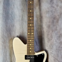 2019 Reverend Guitars Double Agent W