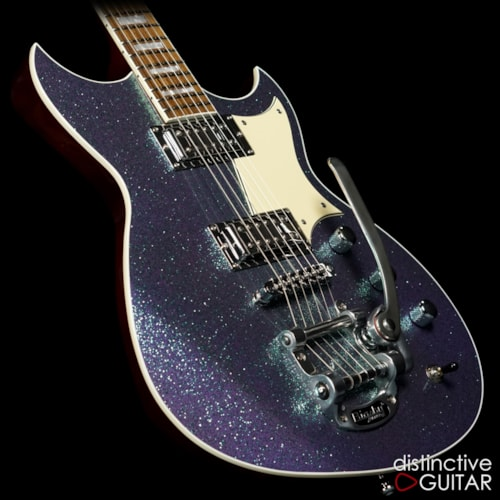 Reverend Sensei RT LE Purple Sparkle