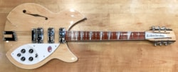 Rickenbacker 1993Plus 12-String