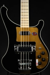 Rickenbacker Limited Run 4003 - JPS (Jetglo Pearlstars)