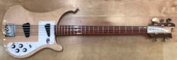 Rickenbacker 4003S/5 5-String Bass