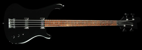 Rickenbacker 4004L Electric Bass Guitar Bubinga Fingerboard Jetglo Brand New, $2,459.00