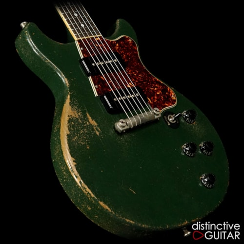 Rock n Roll Relics Thunders II DC Cadillac Green