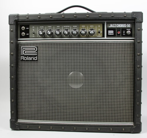 Roland Jazz Chorus 50 > Amps & Preamps | Thunder Road Guitars