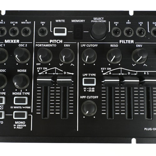 Roland System-1m Synthesizer Module