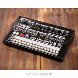Roland TR-909 (Heavily Modded)