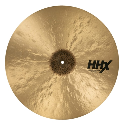 "Sabian 22"" HHX Complex Thin Ride Cymbal B-Stock"