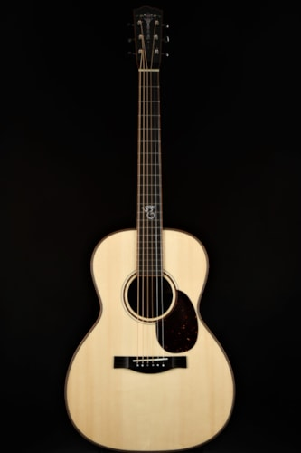 Santa Cruz H - Cocobolo/Moon Spruce Brand New, Hard, $8,887.50