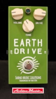 Sarno Music Solutions - Earth Drive overdrive pedal