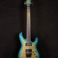 Schecter Blackjack SLS