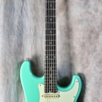 2019 Schecter Nick Johnston Traditional