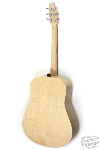 Seagull Excursion Natural Solid Spruce Brand New $349.00