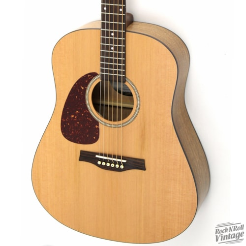 Seagull S6 Original Acoustic Lefty Brand New $469.00