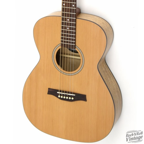 Seagull S6 Original Concert Hall QIT Brand New $529.00