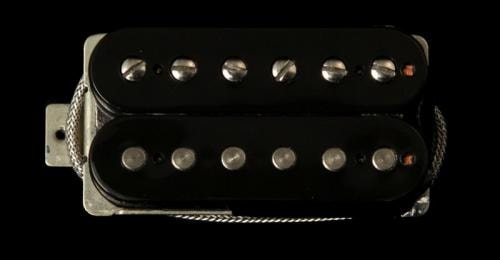 Seymour Duncan 35th Anniversary JB Bridge Humbucker Pickup (Black) > Guitar  Parts | The Music Zoo