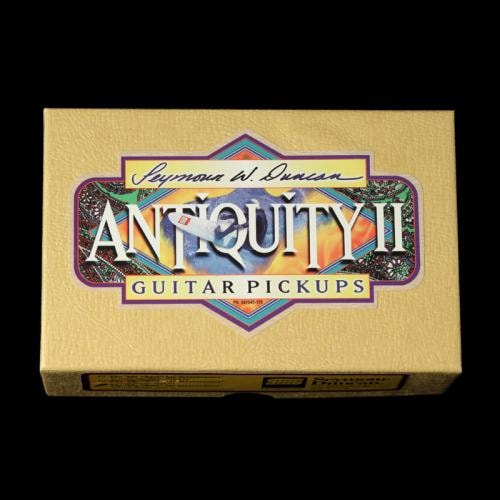 Seymour Duncan Antiquity II Surfer Single-Coil Middle Pickup > Guitar Parts  | The Music Zoo