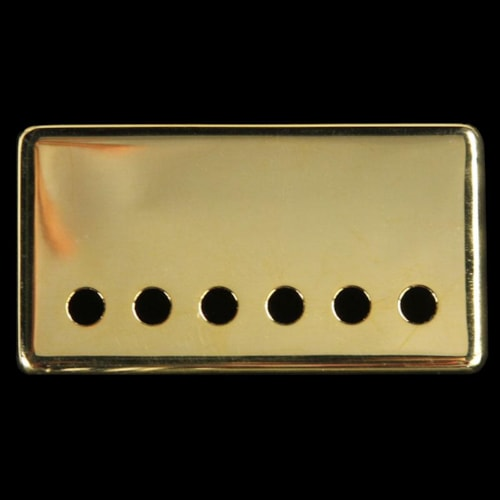 Seymour Duncan Humbucker Cover (Gold) Brand New