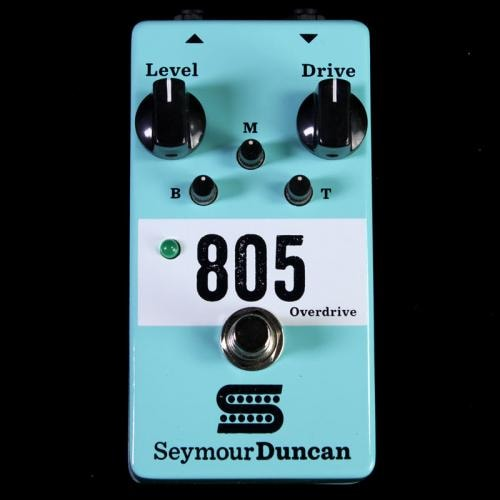 Seymour Duncan Killing Floor High Gain Boost Effect Pedal Brand New, $125.00