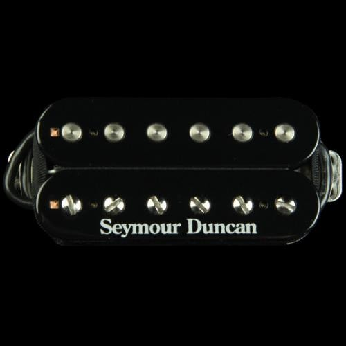 Seymour Duncan TB-4 JB Trembucker Pickup (Black) > Guitar Parts | The Music  Zoo