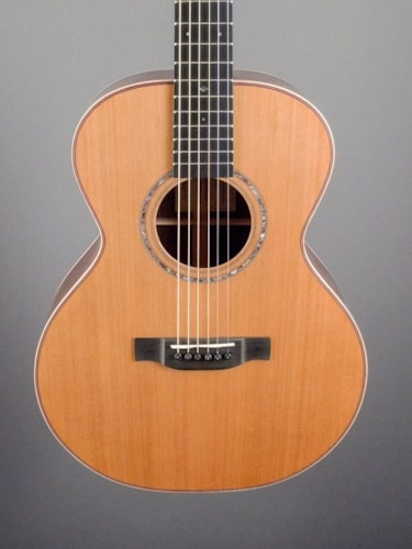 Sheppard GC-1 Deluxe Rosewood - East Indian Very Good $4,115.00