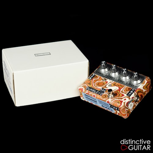 Shin's Music  Dumbloid 335 Orange / White Marble, Brand New, $599.95